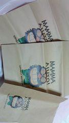 ジブリ美術館ショップ袋
