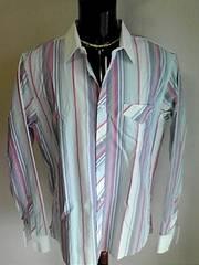 美品即決 送料無料 BEAMS ビームス 長袖クリレックシャツ メンズ