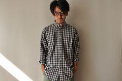 RalphLaurenボタンダウンシャツ/ラルフローレンチェックシャツ