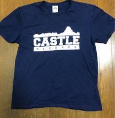 Majestic CASTLE RECFRDS UENO 5A nniversary Tシャツ