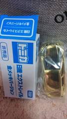 トミカ 非売品 日産 新型 エクストレイル 金メッキバージョン 未開封 新品