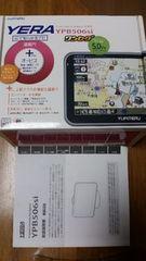 ユピテル/YPB506siワンセグ内蔵