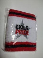 未開封EXILE LIVE TOUR 2013 EXILE PRIDEリストバンド