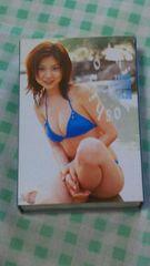 ほしのあき×松金洋子ヤングチャンピオンオリジナルトランプ