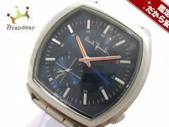 ポールスミス 腕時計 1045-T001467 メンズ SS ダークネイビー
