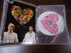 タッキー&翼 OUR FUTURE DVD