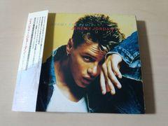 ジェレミー・ジョーダンCD「ジェレミー・ザ・リミックス」初回盤