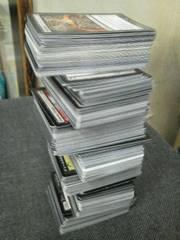 マジックザギャザリング黒カード680枚詰め合わせ福袋