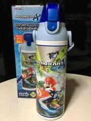 マリオカート 8★ステンレスボトル★水筒★マリオ