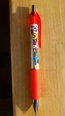税込み210円セサミストリートシャープペン
