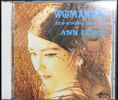 送料無料 アン・ルイス CD WOMANISM2