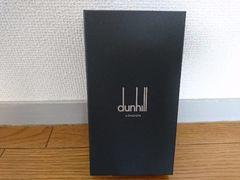 ダンヒル長財布の箱☆dunhill☆