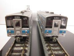 鉄道コレクション第26弾 JR四国121系2両セット