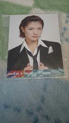 AKB48 ミリオンがいっぱい 宮澤佐江特典写真