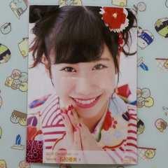 ☆2016December☆NMB48・石田優美A…生写真