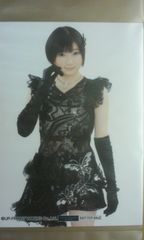 CD封入特典・ブラックバタフライ・トレカサイズ写真1枚/宮本佳林