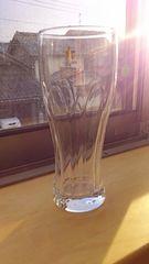 サッポロノベルティ麦とホップ輝きグラス&ゴールデンナッツボウル