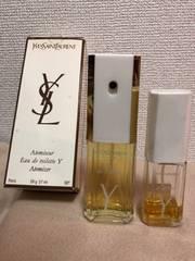 イヴサンローラン Y イグレック 香水 57ml 未使用+30ml 2個