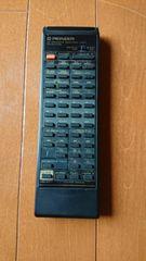 pioneer パイオニア リモコン CU-AX008