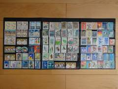 ゲリラセール品【額面5400円分】50円切手×108枚