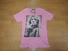 ヒステリックグラマーHYSTERIC GLAMOURカートコバーンTシャツS