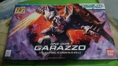 ガンダム00 1/144 ガラッゾ HG