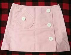 courreges21☆スカート☆クレージュ☆