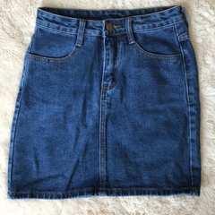 デニムスカート  Sサイズ