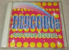 DISCO 80s R30ユーロスペシャル 80sディスコ ハイエナジー