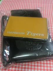 阪神タイガースチケットケースとパスケースセットで普通〒送料込