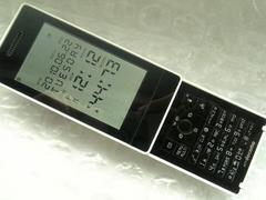 *N-07A/N07A* ホワイト ◆ほぼ新品未使用品☆*。*