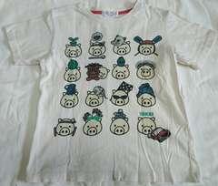 Tシャツ。キッズ。size120。ドラッグストアーズ