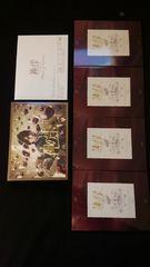 神の雫 DVD-BOX 亀梨和也 田辺誠一 内田有紀 佐々木希
