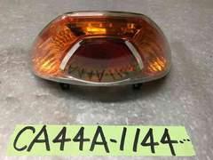 ☆ CA44A スズキ アドレス V50G テールランプ クリスタル