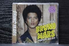 Bruno Mars 豪華2枚組56曲 Best Mix 2CD