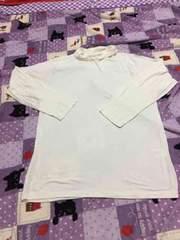 (98)サイズ5L 長袖Tシャツ