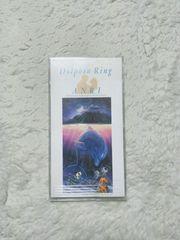 CDs 杏里 ドルフィンリング C/W MOVE ME '93/4