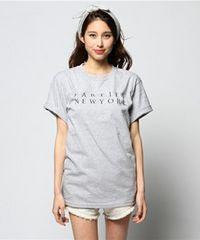 ☆美品☆ロゴTシャツ