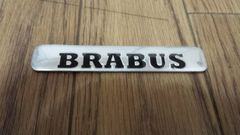 超激安 正規品 未使用 BRABUS  オリジナル エンブレム