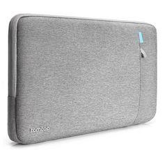 耐衝撃 ケース 13インチ New MacBook Pro グレー