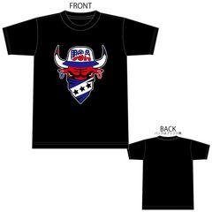 USA BULLS Tシャツ TEE 半袖 半袖Tシャツ 1604 M