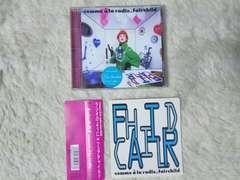 初回限定CD フェアチャイルド ラジオのように '93/3 全18曲 帯付 YOU