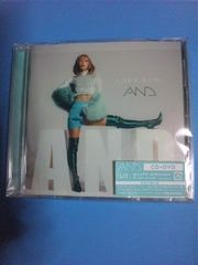 倖田來未 AND (CD+DVD)