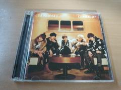 超新星CD「GO FOR IT!」韓国 DVD付初回限定盤●