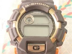6478/CASIOカシオ★G-SHOCK未使用品ザイマカDW-9500RX稀少ブラウン