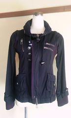 スコットクラブ購入黒サイズ02ジャケット