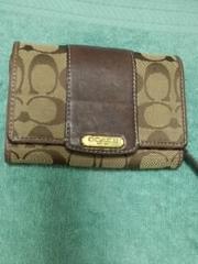 COACH 財布
