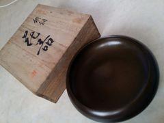 未使用★昭和レトロ・花器・鎮銅製