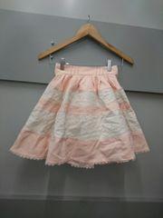 LIZ LISA☆ボーダースカート