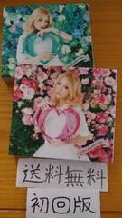 ☆DVD付☆即決○送料込○初回版西野カナ/ベストアルバムpink&mint2枚セット